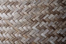 Free Bamboo Handycraft Stock Images - 20613834