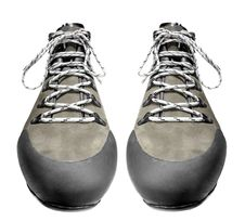 Free Hiking Boots Royalty Free Stock Images - 20615109