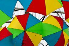 Free Umbrella Stock Images - 20616194