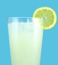 Free Slice Of Lemon Royalty Free Stock Photography - 20616317
