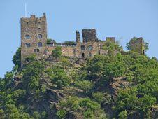 Free Burg Liebenstein Stock Images - 20616674