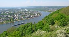 Free Koblenz Royalty Free Stock Photography - 20616747