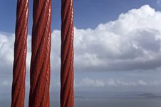 Free Golden Gate Bridge San Francisco Royalty Free Stock Images - 20619019