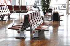 Free Airport Lounge Stock Photography - 20619182