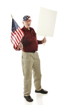 Free Tea Party-Goer Stock Photography - 20619422