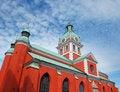 Free Saint James S Church. Stock Image - 20628031