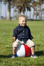 Free Boy Playing Stock Images - 20629084
