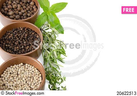 Free Spice Stock Photos - 20622513
