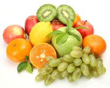 Free Ripe Fruit Royalty Free Stock Photography - 20620067
