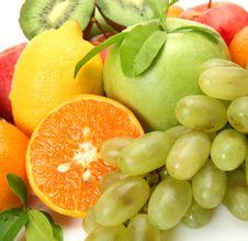 Free Ripe Fruit Stock Photos - 20620073