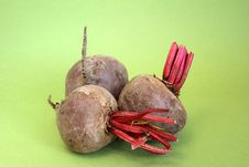 Free Beetroot Stock Photography - 20620232