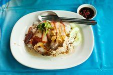 Free Thai Food Stock Images - 20621194
