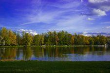 Free Autumn Landscape Stock Photos - 20621903