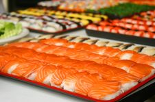 Free Sushi Stock Photos - 20623483