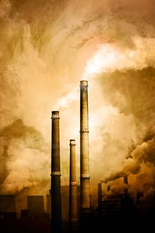 Free Global Warming Stock Photo - 20624220