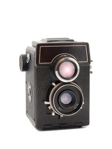 Free Old Camera Stock Photos - 20624773