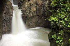 Free Sigmund-Thun-Klamm Gorge Stock Photo - 20625690