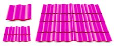 Free Pink Roof Royalty Free Stock Photo - 20629015