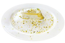 Free Cassata  - Traditional Sweet From Ricotta Stock Photos - 20630293