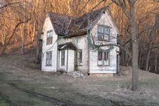 Free Haunted House Stock Photography - 20631242
