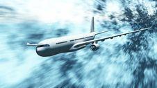 Free Airplane Stock Photos - 20632943