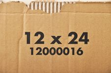 Free Torn Cardboard Royalty Free Stock Image - 20633356
