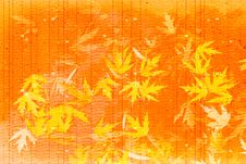 Free Autumn Background Stock Photos - 20635033