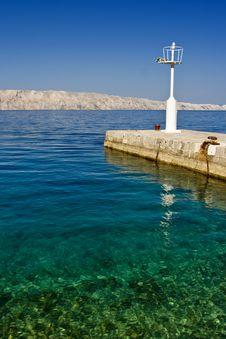 Free Aquamarine Story Stock Image - 20635361