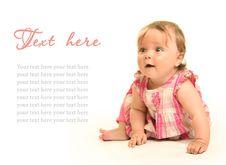 Free Childhood Stock Image - 20636251