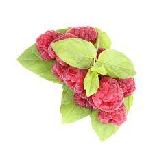 Free Raspberries Royalty Free Stock Image - 20636666