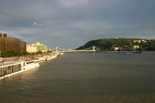 Free Danube River Royalty Free Stock Photos - 20637418