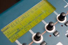 Free Sound Mixer Stock Photos - 20637753