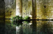 Free San Gimignano Medieval Fountain Stock Photo - 20638150