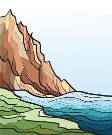 Free Sea Landscape Stock Photos - 20639373