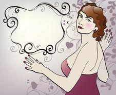 Free Beautiful Girl Stock Photos - 20639403