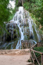 Free Waterfall At The Stock Photography - 20643132