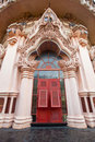 Free Beautifull Entrance Royalty Free Stock Image - 20643466
