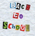Free Back To School Royalty Free Stock Photo - 20644595