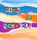 Free Back To School Stock Photos - 20644653