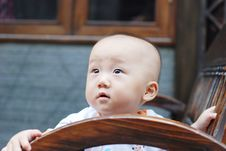 Free Cute Baby Stock Images - 20641104
