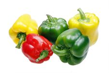 Free Sweet Pepper Stock Images - 20641394
