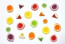 Free Jelly Candy Royalty Free Stock Images - 20641859