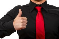 Free Thumb Up! Stock Images - 20641944