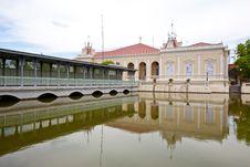 Free Pang-Pa-In Palace Stock Photos - 20642923