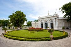 Free Pang-Pa-In Palace Stock Photography - 20642992