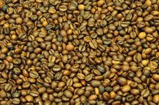 Free Coffee Beans Stock Photography - 20644622