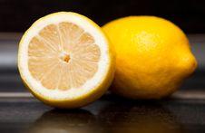 Free Lemon Stock Photos - 20644933