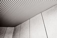 Free Ceiling Detail Stock Photos - 20644943