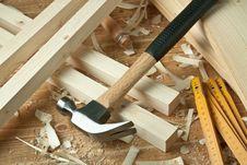 Free Wood Working Stock Photos - 20645453