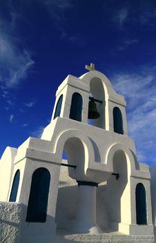Free White Church Stock Photos - 20646913